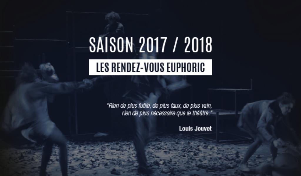 Plaquette de la saison 2017-2018