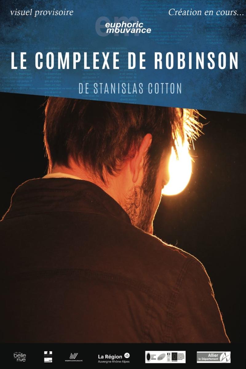 LE COMPLEXE DE ROBINSON