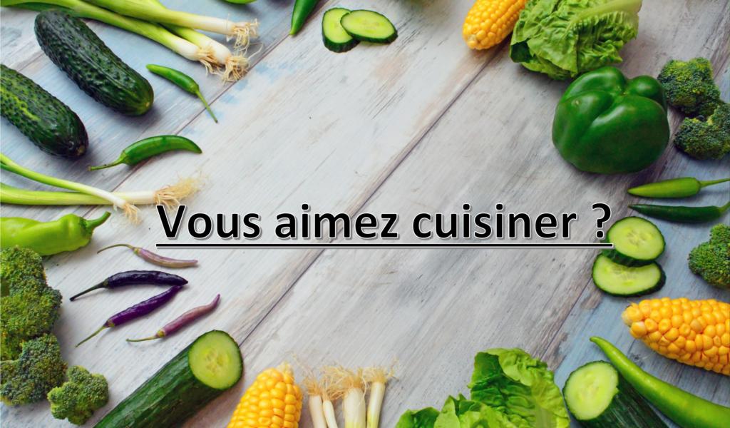 Avis de recherche ! Bénévoles en cuisine pour le festival d' Avignon 2020