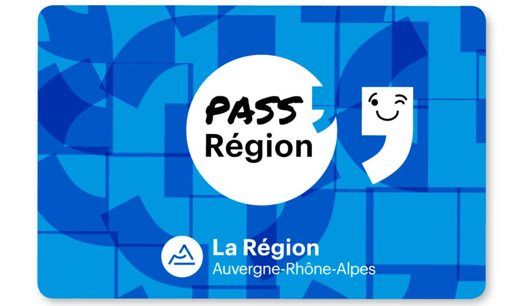 PASS'REGION : En route pour ce nouveau partenariat !
