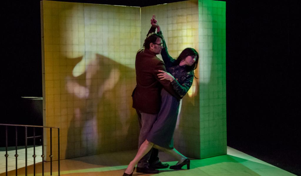 Le Transformiste – Cie Travelling Théâtre – ANNULATION suite aux mesures gouvernementales