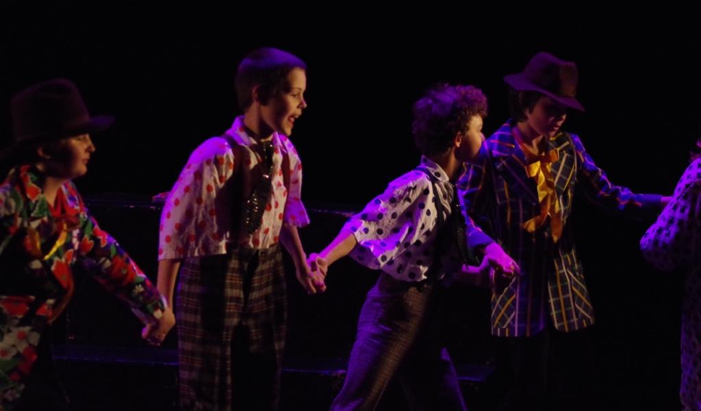 ATEM 2021 – Présentations des ateliers théâtre – 5 /06 à 18 h – 6 /06 à 15h – 11/06 et 12 /06 à 20h- Le Geyser