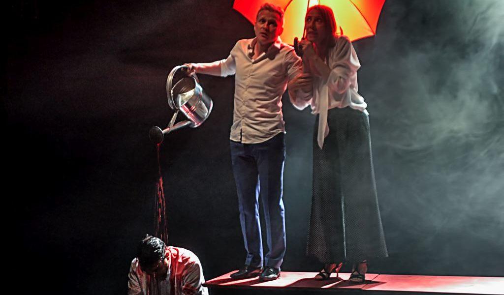 LE PREFET PILATE A- T- IL BIEN FAIT SON METIER ? – 12 Avril 2019 – 20 h 30 au Geyser de Bellerive – sur – allier